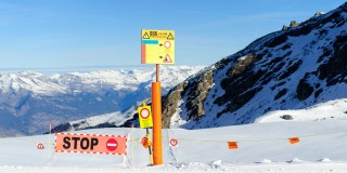 Verbier itinerary