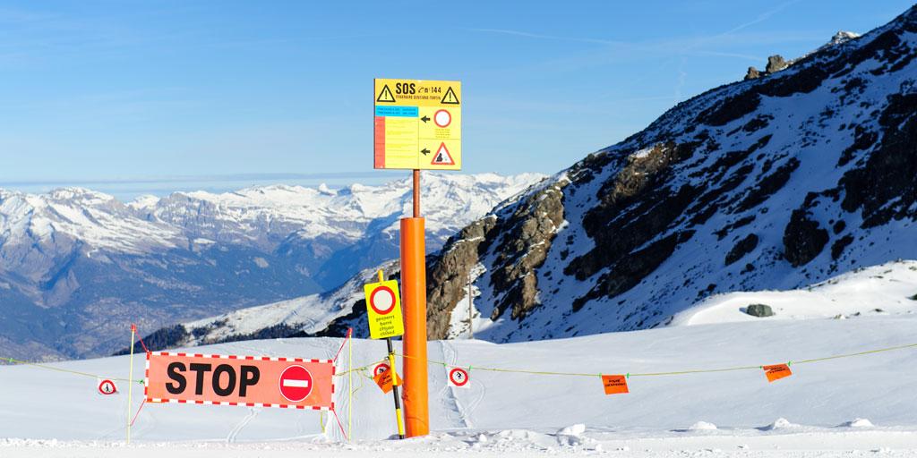 Verbier Ski Itineraries Freeride Verbier