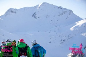 Bruson Freeride Verbier