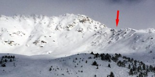 Avalanche Verbier January 2016